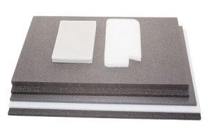 Polyethylenschaumstoffplatten