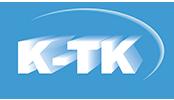 K-TK Logo